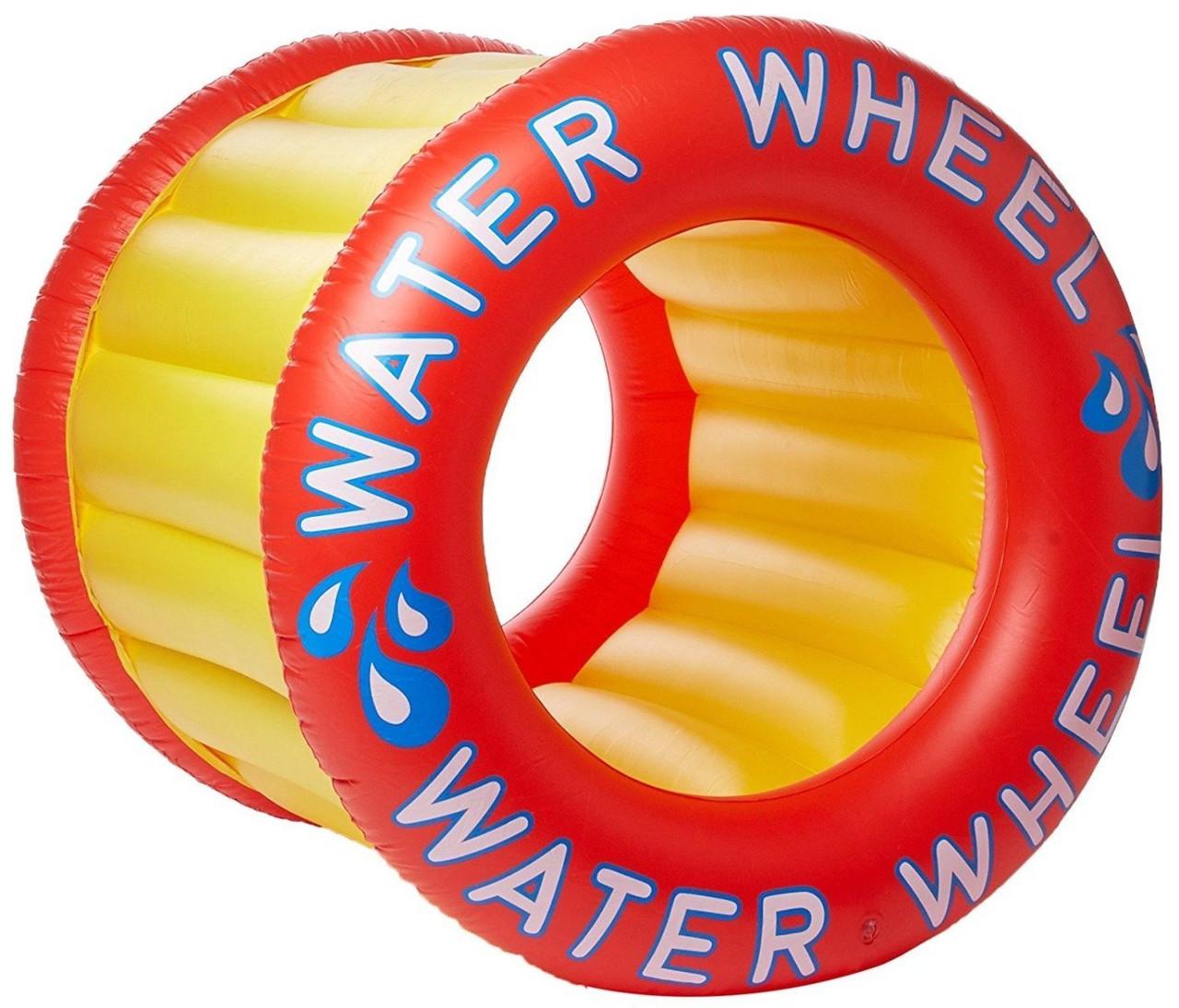 Water Wheel Float