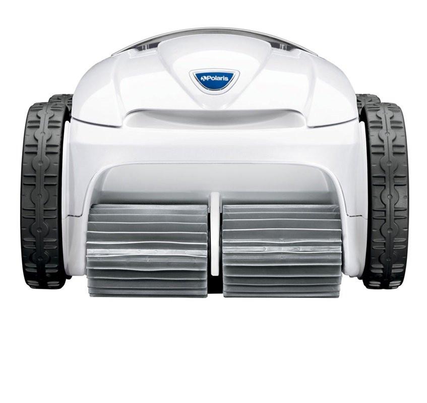 Polaris P945 Premium Robotic Automatic Pool Cleaner & Cart