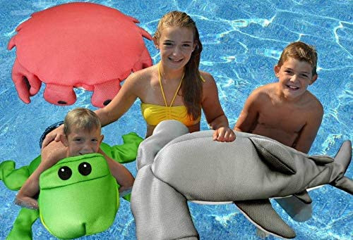 Sandy SeaSide Riders Float