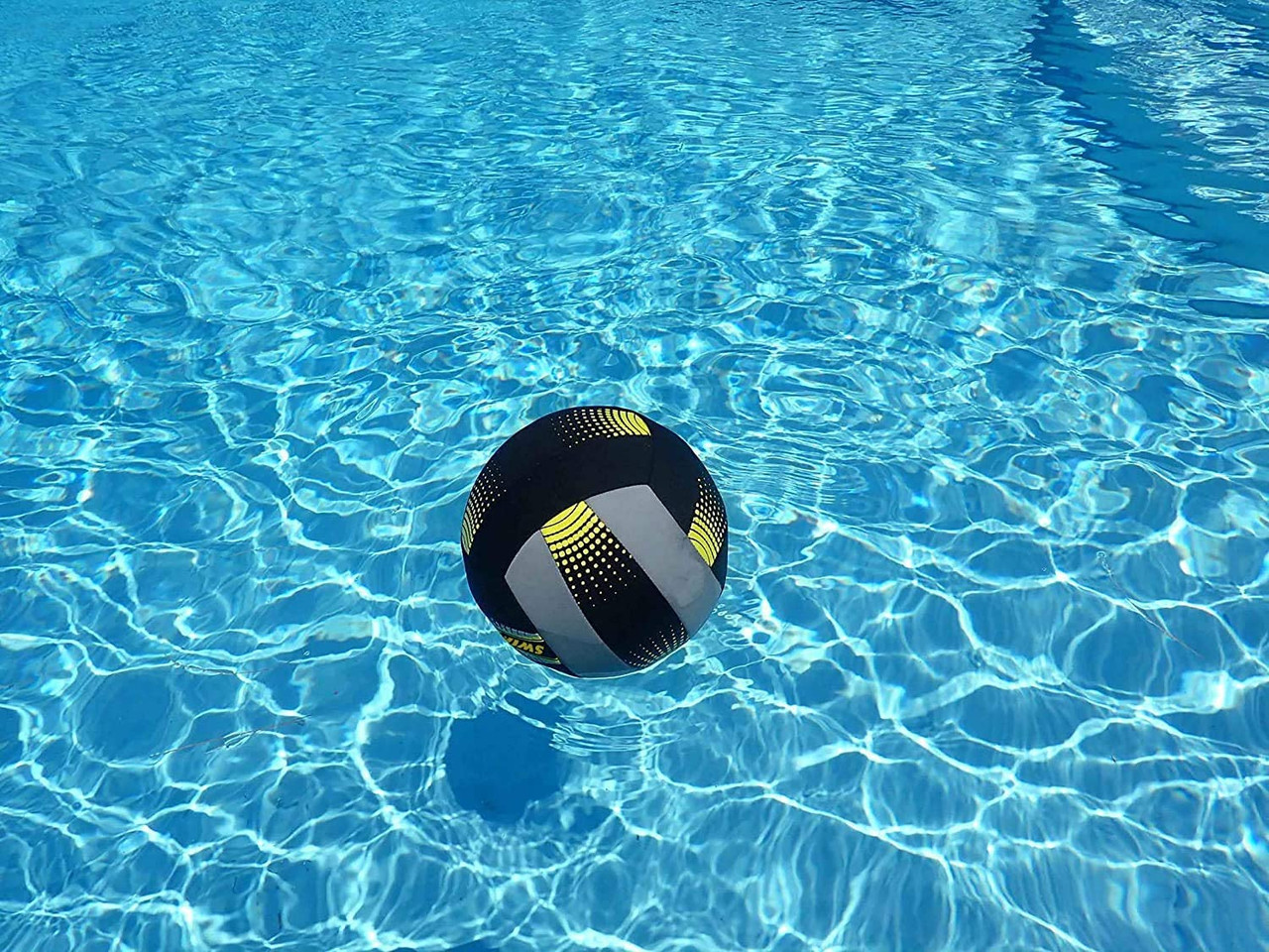 Neo Pool Volleyball