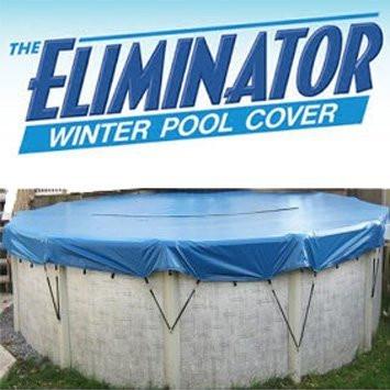 12' Round Eliminator Winter Pool Cover