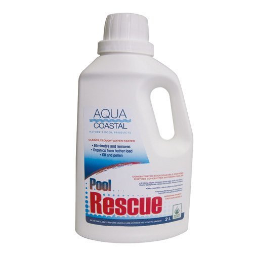 Pool Rescue-Natural Choice Chemical 2L