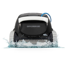 Dolphin E30 Robotic Pool Cleaner
