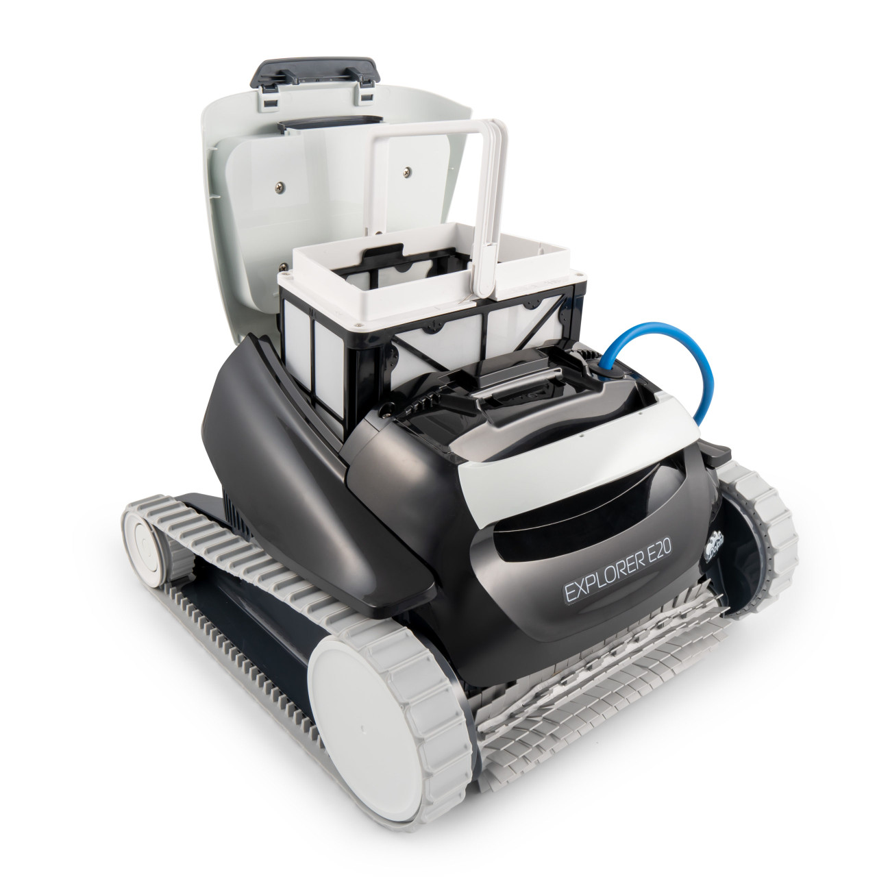 Dolphin E20 Robotic Pool Cleaner