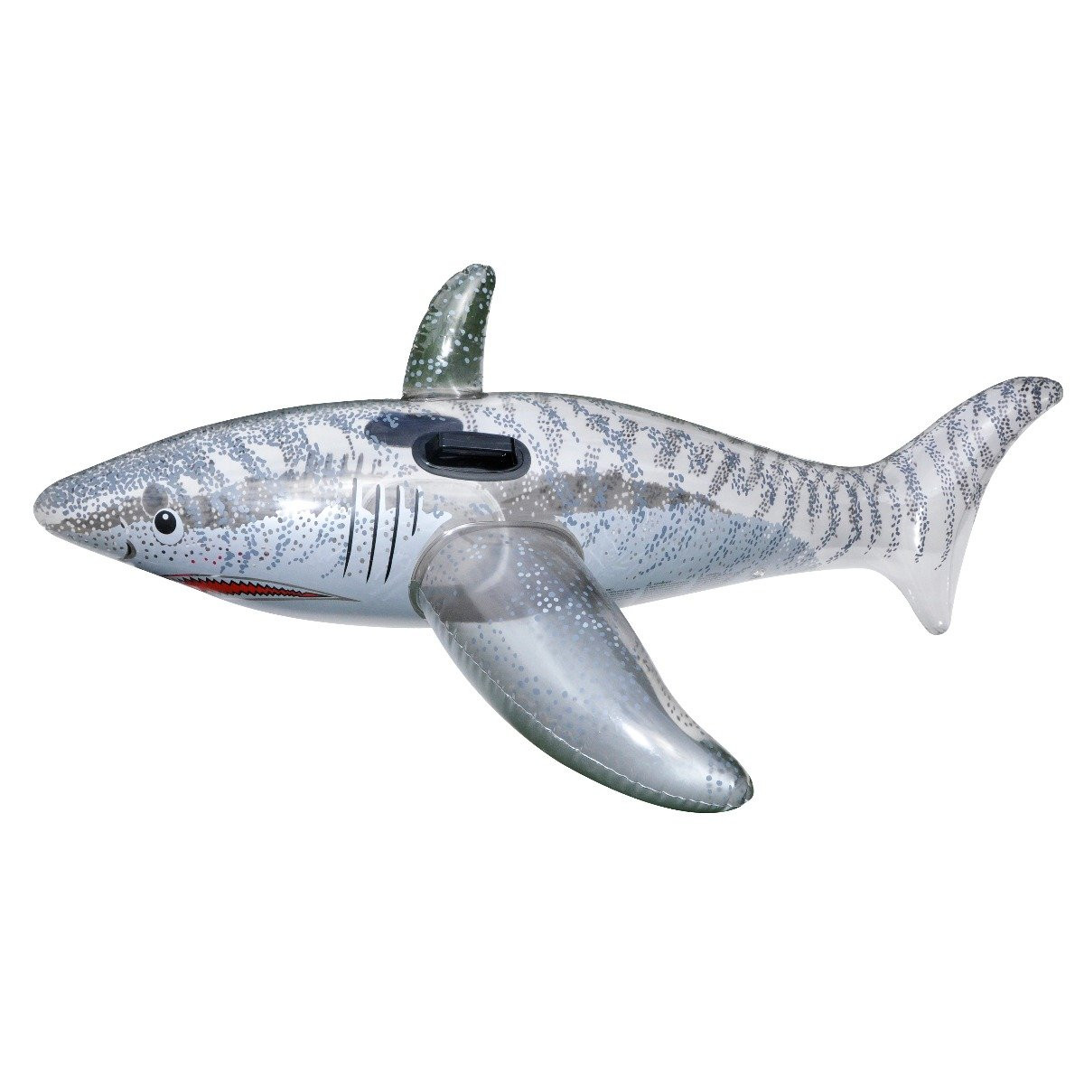 "Pool Shark Inflatable 72"""