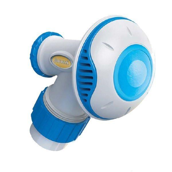 Jacuzzi StarBright White LED Return Jet Pool Light for Above Ground Pools