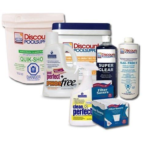 Season's Supply Chemical Bundle