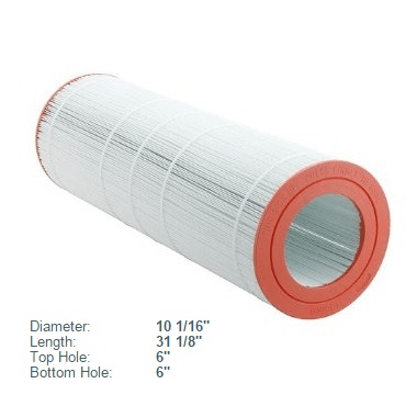 Replacement Cartridge Filter for 160318, Unicel C-9419, 200 Sq Ft (R173217)