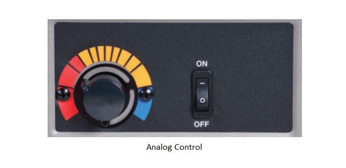 RayPak 106A Electronic 105,000 BTU Propane Heater