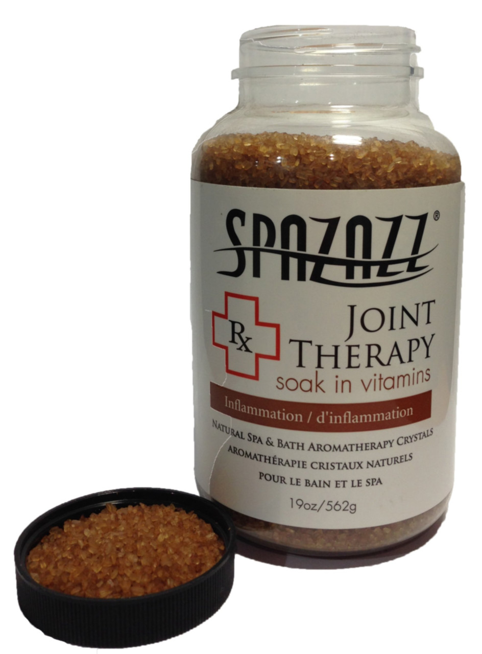 Spazazz Crystals, Joint Therapy, 19oz