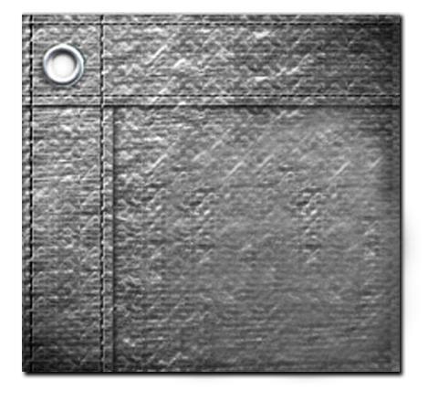 16'x32' Platinum Pro-Shield Rectangle Winter Pool Cover