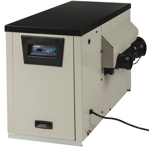 Hayward H Series 135,000 BTU Electronic Natural Gas Heater