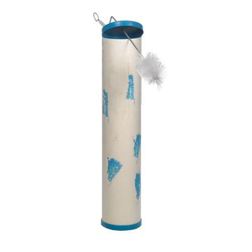 """Hot Tub Filter Cleaning Canister  - 24 1/2"""""""