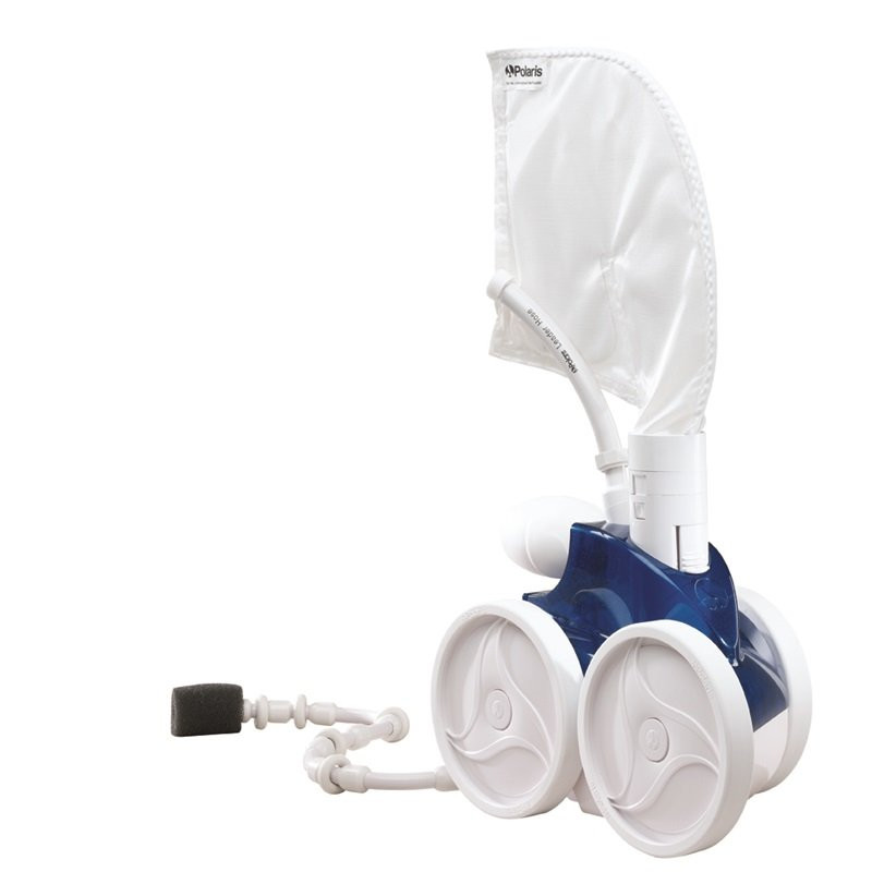 Polaris Vac-Sweep 380 Automatic In Ground Pool Cleaner (F3)