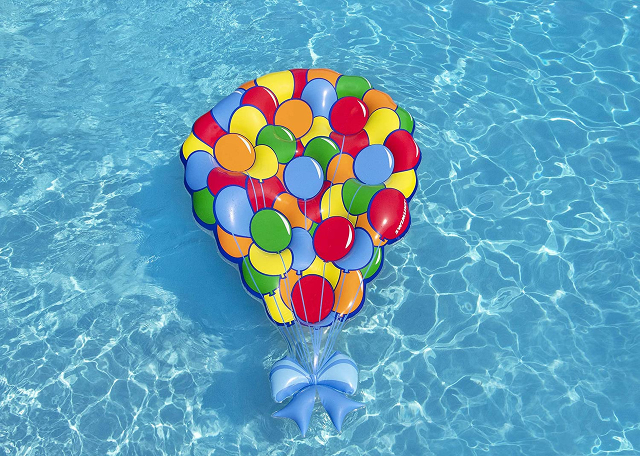 Balloon Party Island