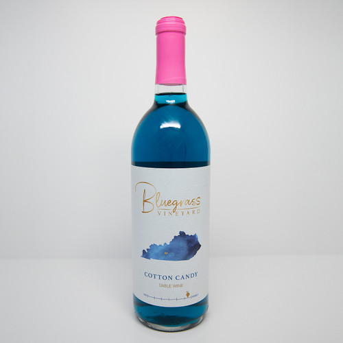 Cotton Candy Wine
