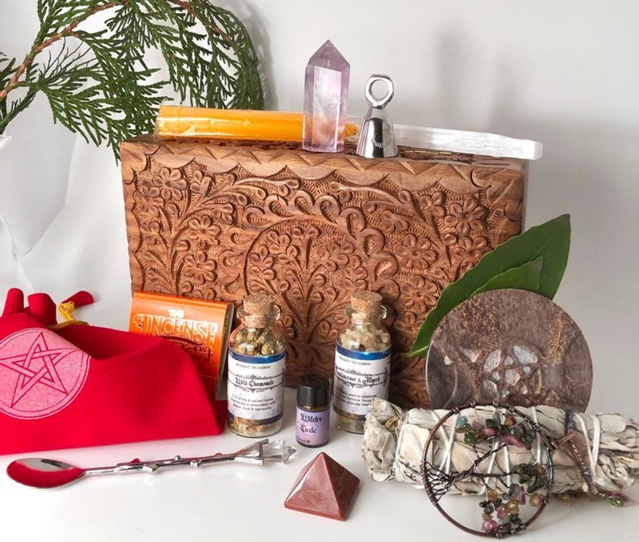 Enchanted Gift Boxes