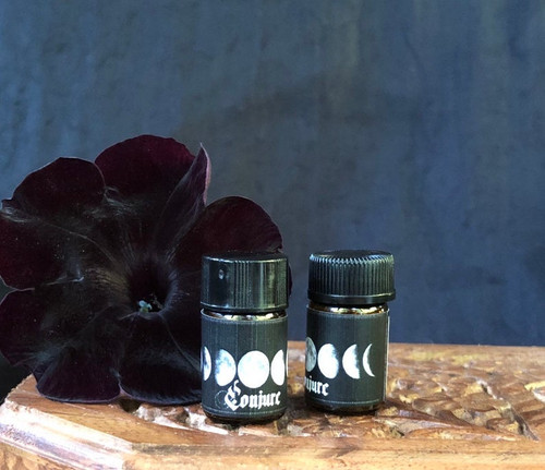 Conjure essential oil