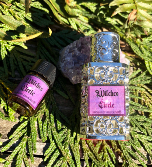 Witches Circle Essential Oil