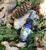 White Wolf essential oil room & body spray