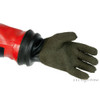Viking Good Grip Latex Gloves with Liner