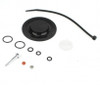 Plastic Scuba Regulator Rebuild Kit, For P/N DSI 305-166 or DSI 305-171