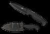 Spyderco Aqua Salt™ FRN Black/Black Blade