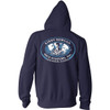 KMDSI Hooded Sweatshirt