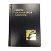 Diving Supervisor Log Book