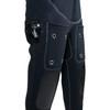 Viking Hot Water Suit MK2 Pockets