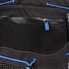 Oceanic Mesh Backpack Inside Pocket