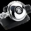 Kirby Morgan Metal Superflow Scuba Regulator