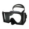Aqua Lung Wraparound Mask