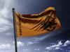 Kirby Morgan Flag, Yellow
