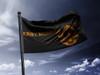 Kirby Morgan Flag, Black