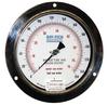 "Pneumo Gauge 6"", 0-250 FSW"