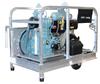 Quincy 325/Yanmar L100 Compressor Package