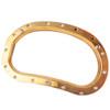 Port Retainer, Brass