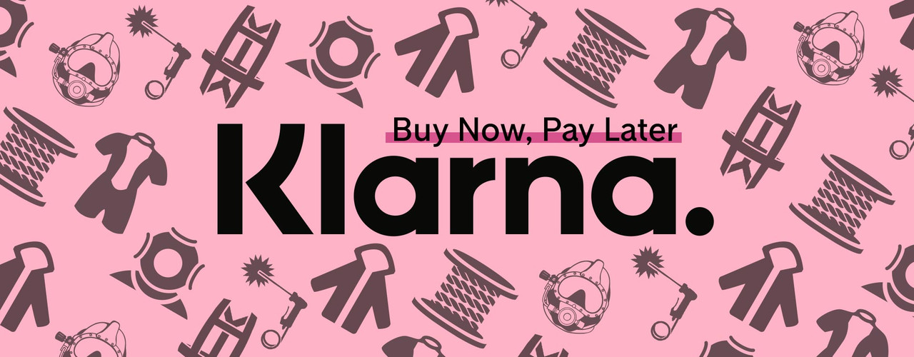 Buy Now, Pay Later with Klarna and DECA