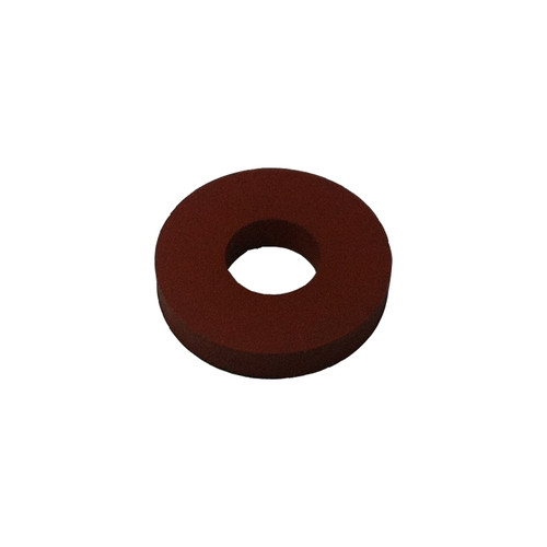 """Silicone Rubber Collet Washer for 1/4"""" Collet"""
