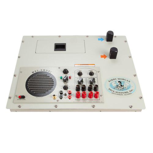 KMACS-5 Communication Conversion Kit for No Comms