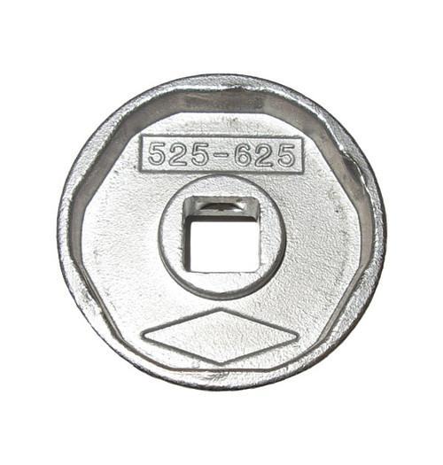 Regulator Nut Socket