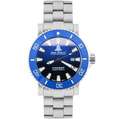 1000m Bev Morgan Commemorative Watch