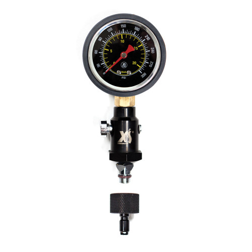 Intermediate Pressure Gauge Checker