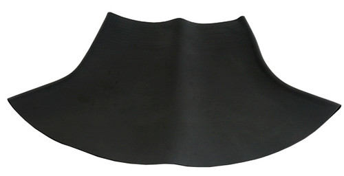 Viking Surveyor Latex Neckseal - Standard, For Pro / Protech / HD / Haztech / WRS Suits