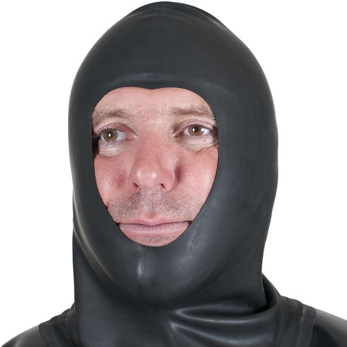 Viking Surveyor Latex Hood - Size Regular, For Pro / Protech / HD / Haztech / WRS Suits