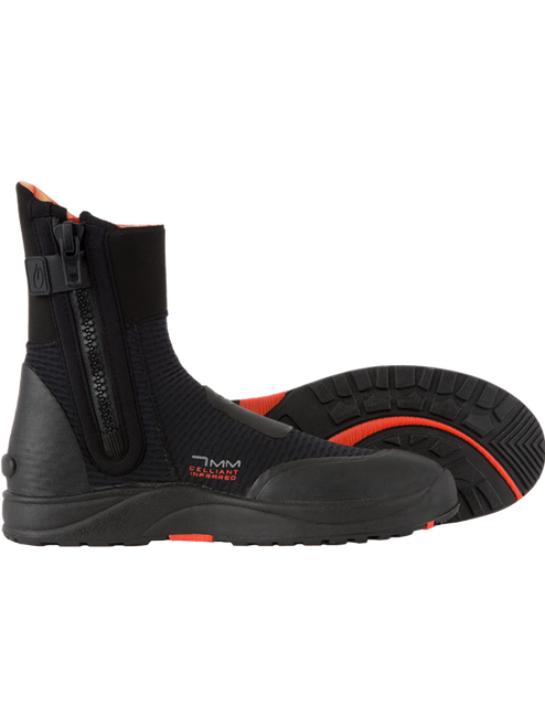 Ultrawarmth Boots, 7mm