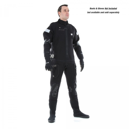 Northern Diver Evolution 8 Hot Water Suit