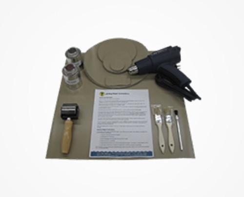 SubSalve Major Repair Kit