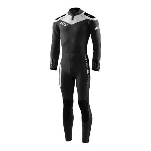 Waterproof W5 Men's 3.5MM Fullsuit